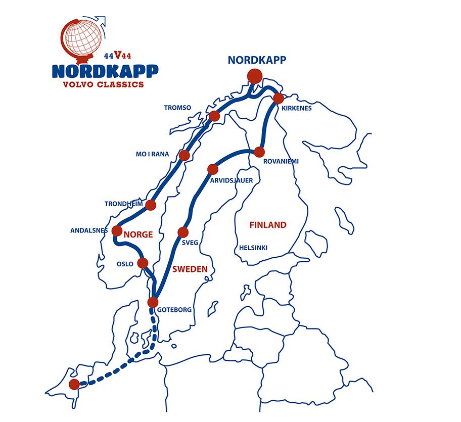 Noordkaapreis_Amazon Adventures