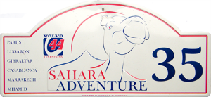 Amazon Adventures Sahara Adventure