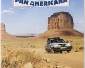 Amazon Adventures Panamericana Indian Trail