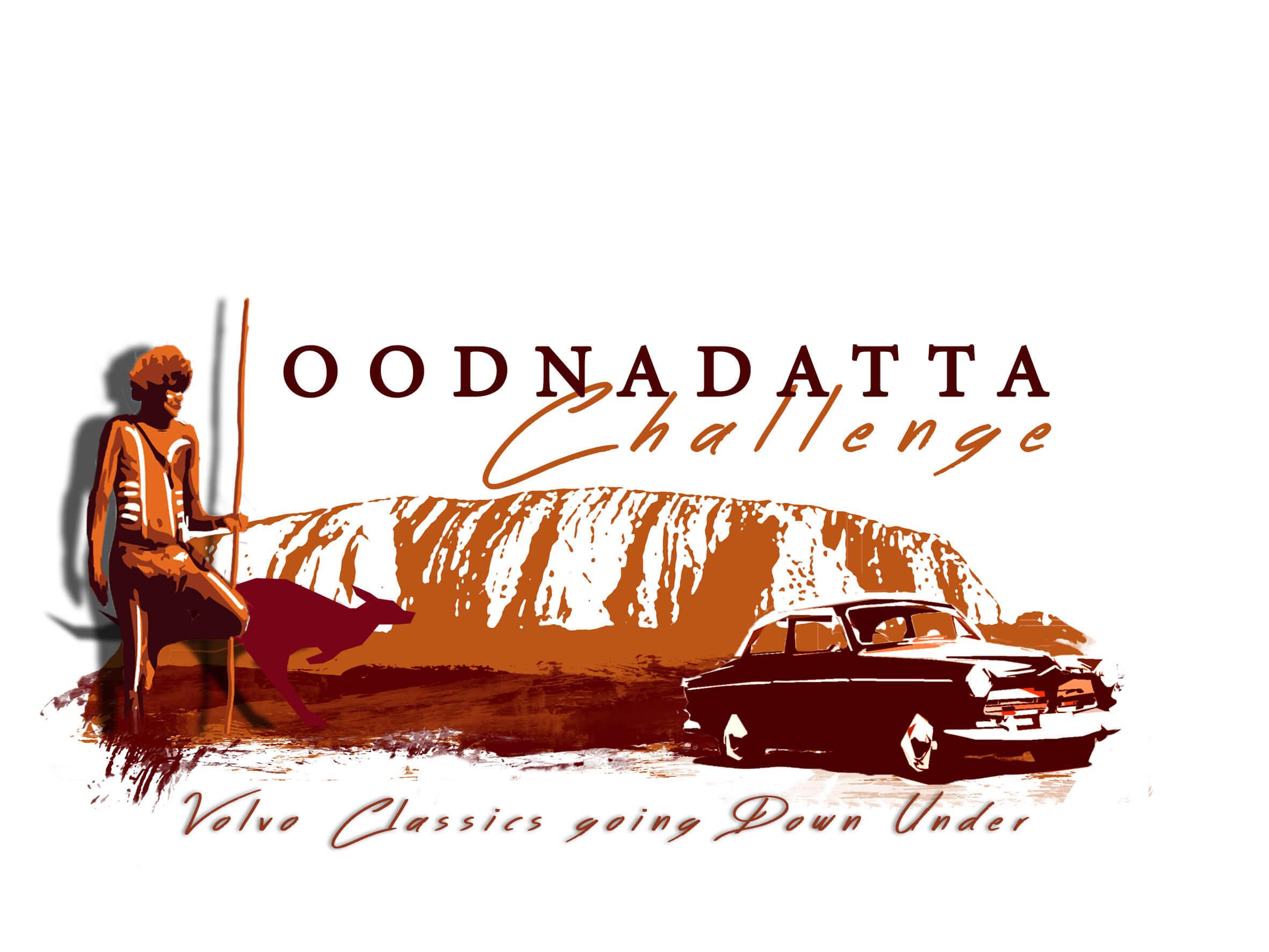 Oodnadatta Challenge